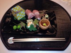 木乃婦の京都料理1