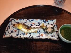 木乃婦の京都料理
