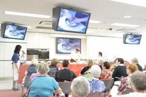 janesco australia cooking lesson