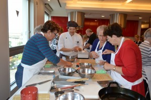 washoku cooking class in kyoto2