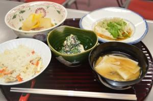 和食washoku