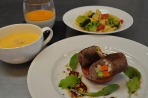 料理講習会メニューの画像1