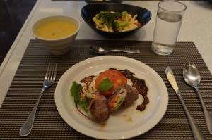 料理講習会メニューの画像2