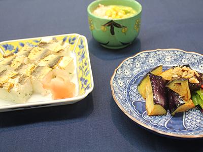8月京料理