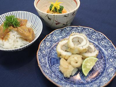 9月京料理