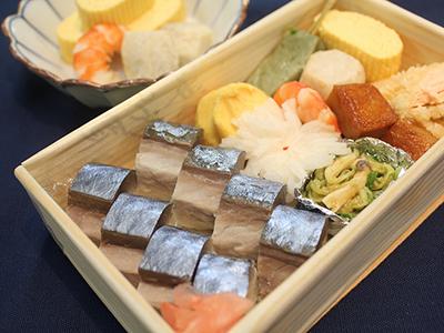 10月の京料理