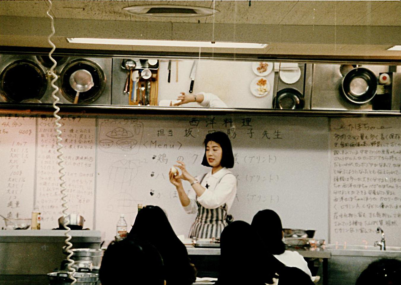 ラキャリ坂田講師