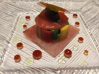 ラ・ビオグラフィ美食会の様子3