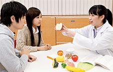 管理栄養士からアドバイス