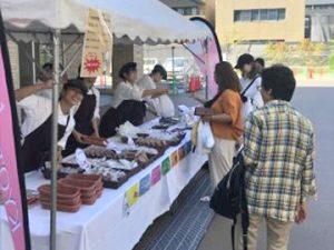京都製菓学生②
