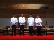第12回アジア栄養学会議