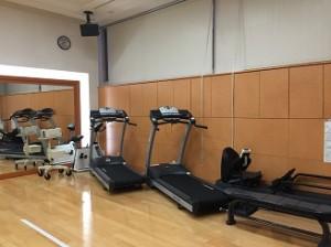 健康運動演習室②