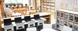就職支援室(taiwaアネックス)