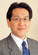 理事長 田中誠二