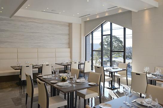 実習レストラン「Le Grand Classique」